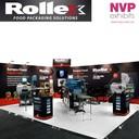 ROLLEX Modular exhibition stand