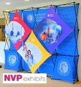 Pop Up Exhibition Stand