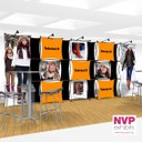 High quality Pop Up Stands