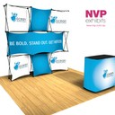 point of purchase pop up stands