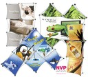 retail display stands by NVP Exhibits
