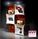 2x3 G Xpressions XSNAP Pop Up Exhibition Stand