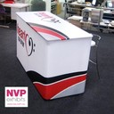 Branded portable counter
