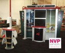 workstations for trade shows