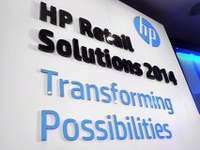 HP Retail - Product launch