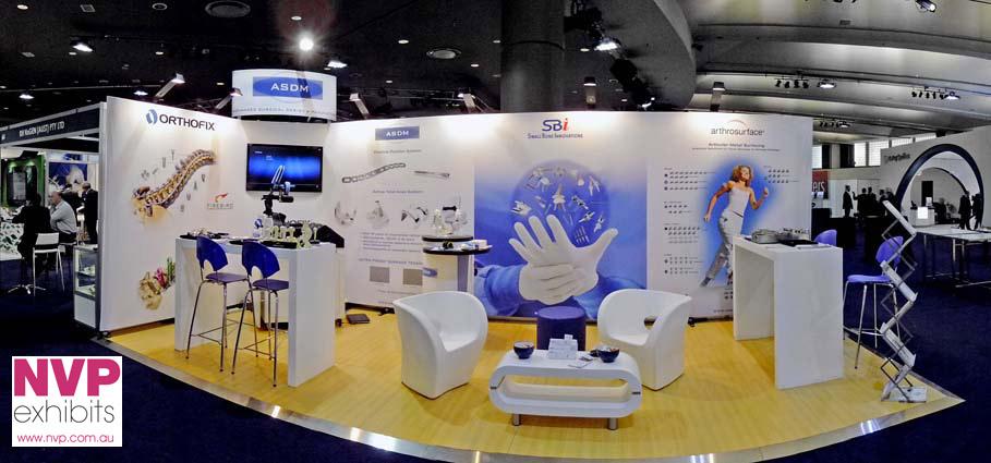 ASDM - Advanced Surgical Design & Manufacture